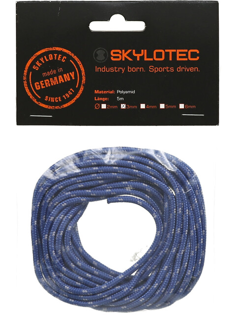 Skylotec Cord 3.0 5m blue
